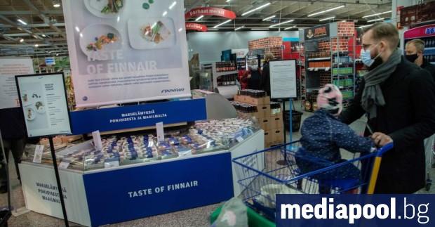 Ситуацията с коронавируса във Финландия се влоши бързо в последните