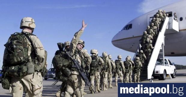 Министерството на отбраната на САЩ одобри планове за намаляване на
