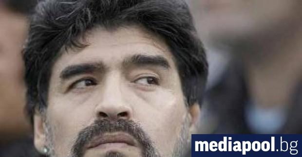 Лекарят на Марадона д-р Леополдо Луке, срещу когото тече разследване