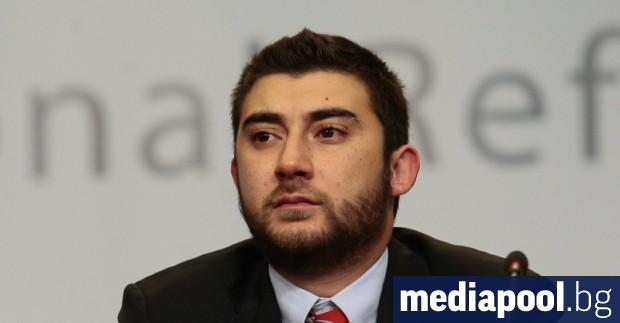 Общинският съветник от ВМРО и председател на транспортната комисия в