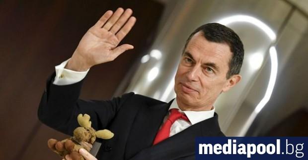 Главният изпълнителен директор на една от най-големите банки в Италия