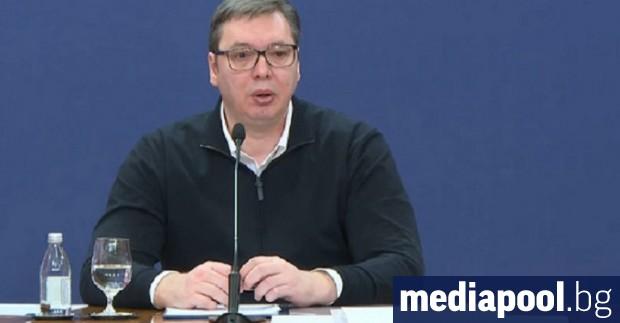 Криза в отношенията между кандидатстващите за членство в Европейския съюз