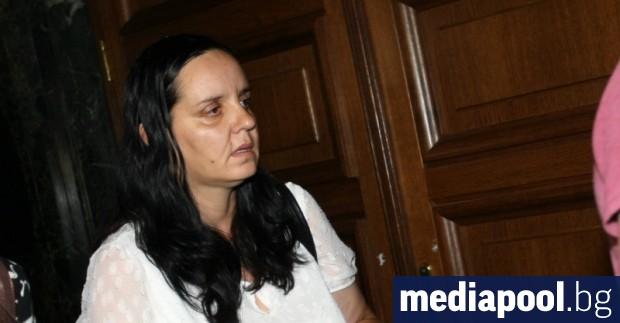 Намаляването на присъдата на акушерката Емилия Ковачева, която е обвиняема