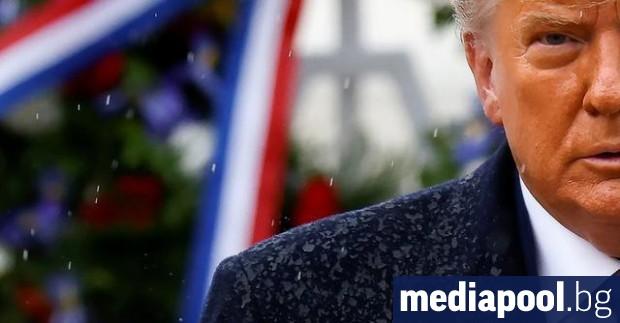 В 46-минутно видеообръщение, публикувано в социална медия вчера, президентът на