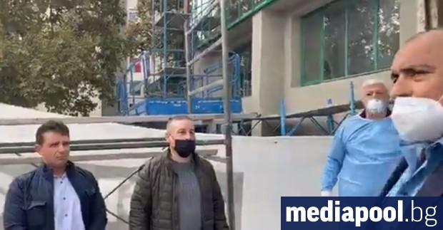 Пловдивската общинска болница
