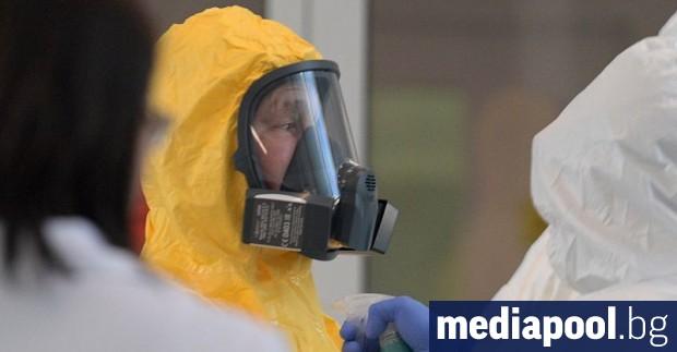 Руският президент Владимир Путин откри днес фармацевтичен завод в Сибир