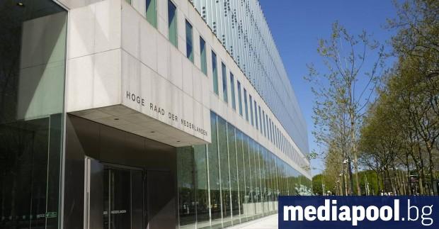 Върховният съд на Нидерландия отхвърли иска на Русия за спиране