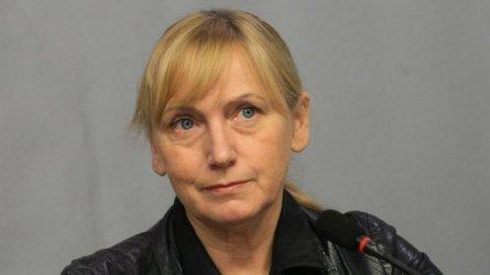 Елена Йончева: Чакаме законодателните предложения на ЕК за медийната свобода в ЕС