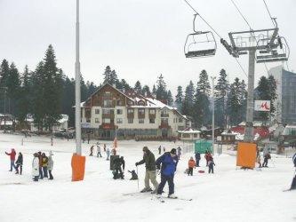 Надежди за 30% изпълнение на ски сезона