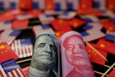 Китай ще изпревари САЩ като най-голяма икономика в света през 2028 г.