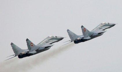 България иска близо 2 млн. лева неустойки от руснаците заради МиГ-овете