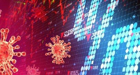 Белязаната от Covid-19 световна икономика