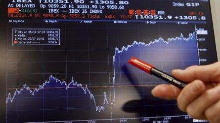 Ръстове на световните борси заради добрите новини в края на 2020 г.