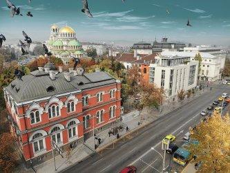 Сградите трябва да са с технически паспорт до края на 2022 г.