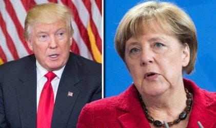 Меркел съжалява, че Тръмп все още не е признал изборното си поражение