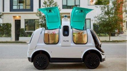 Коли без шофьор ще правят доставки в Калифорния през 2021 г.