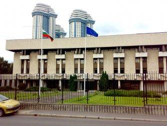 Русия изгони помощник военния аташе от българското посолство в Москва