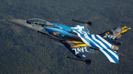 Гърция и Израел подписаха сделка за създаване на военновъздушно училище