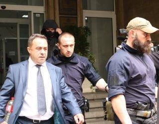 """Бившият зам.-екоминистър от """"Боклукгейт"""" излиза от ареста"""