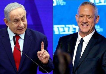 Израел отива за четвърти път на избори за последните две години