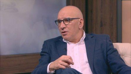 Левон Хампарцумян: Вредите от Covid-19 за икономиката не са толкова тежки, колкото се очакваше