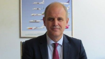 Изпълнителният директор на софийското летище подаде оставка
