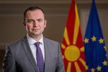 Скопие държи ЕС отговорен за отложените преговори
