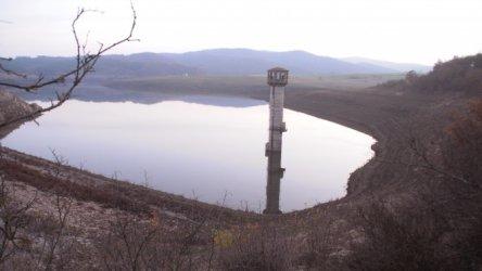 Има или няма безводие: Ударно се ремонтират язовири за захранване на Бургас