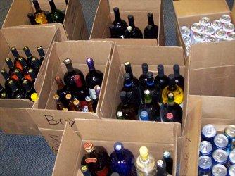 Българите харчат 1.6% от доходите си за алкохол
