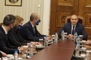 Партията на Цветанов и АБВ са за по-късна дата на изборите