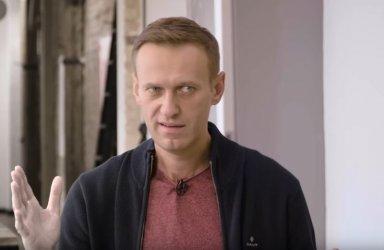 Навални подмами руски агент да признае как го е отровил