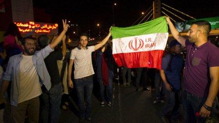 Иран официално обогатява уран до 20 процента