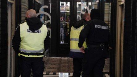 След нелегалното парти с Милко Калайджиев в Пловдив, 30 души глобени на купон и в София