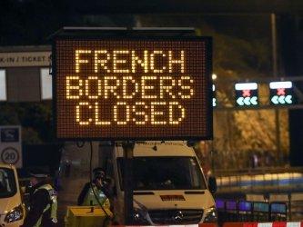 Великобритания и Франция са пред споразумение за отваряне на границата