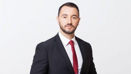 Антон Хекимян заменя Венелин Петков като шеф на новините в бТВ
