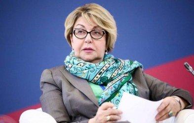 Путин праща съратничка на Ирина Бокова за посланик в България