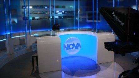 КЗК пусна сделката за Нова телевизия