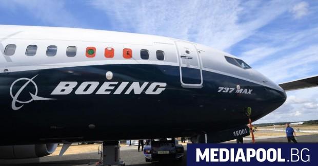 Американският самолетостроителен концерн Боинг (Boeing) ще плати над 2,5 млрд.