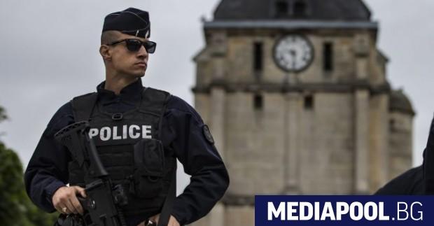 Във Франция почти 6 хиляди души са глобени за нарушаване