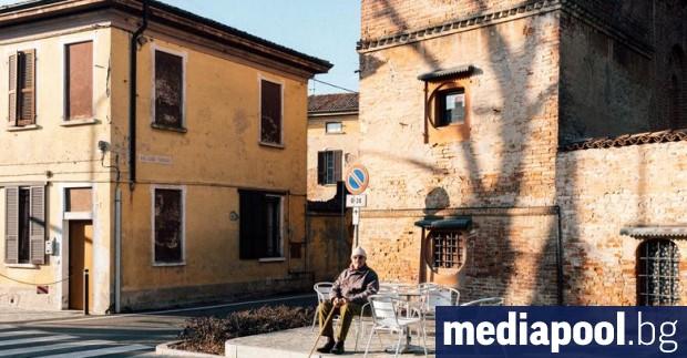 Около 500 семейства на жертви на пандемията в Италия ще