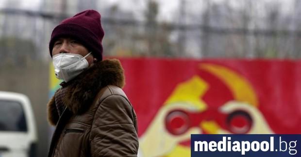 В Китай бе регистриран първият смъртен случай от коронавирус през