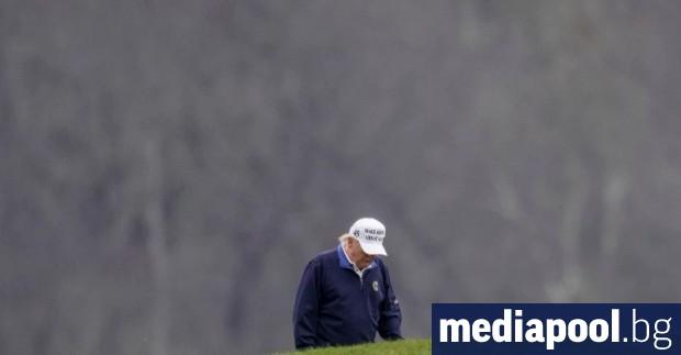 Професионалната голф асоциация в САЩ (PGA) реши през 2022 г.