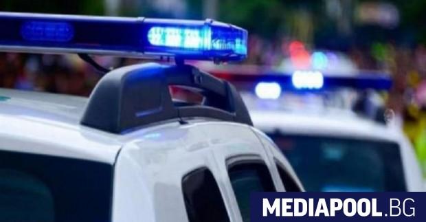 Мъртъв мъж на видима възраст около 50 г. бе открит