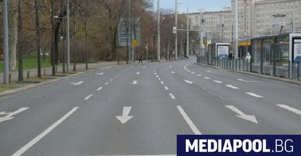 Германия регистрира рекорден брой смъртни случаи от КОВИД-19 за едно