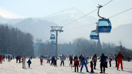 """МОСВ не казва колко плаща """"Юлен"""" за ски концесията"""