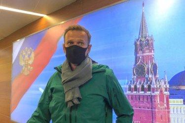 Призив за по-остра българска реакция и санкции срещу Русия заради Навални