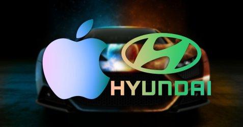 Hyundai загуби 8.5 млрд. долара след отказ за работа с Apple за автономен електромобил