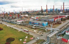 """""""Лукойл Нефтохим"""" е глобен за пренебрегване на сигнали за обгазяване"""