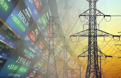 Борсата за ток продава пет пъти повече енергия от старта си преди 5 г.