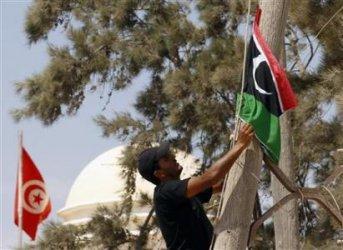 Ще успее ли новата временна власт в Либия да извади страната от хаоса?